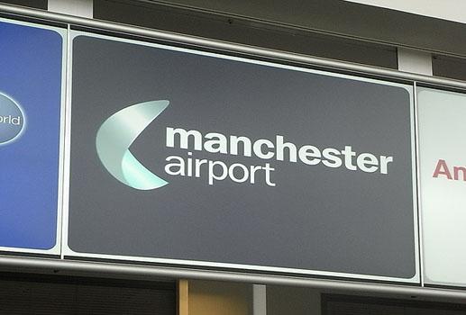 Manchester-airport Elite Travel Services Dorset