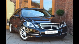 Airport Transfers Dorset by Elite Travel Services
