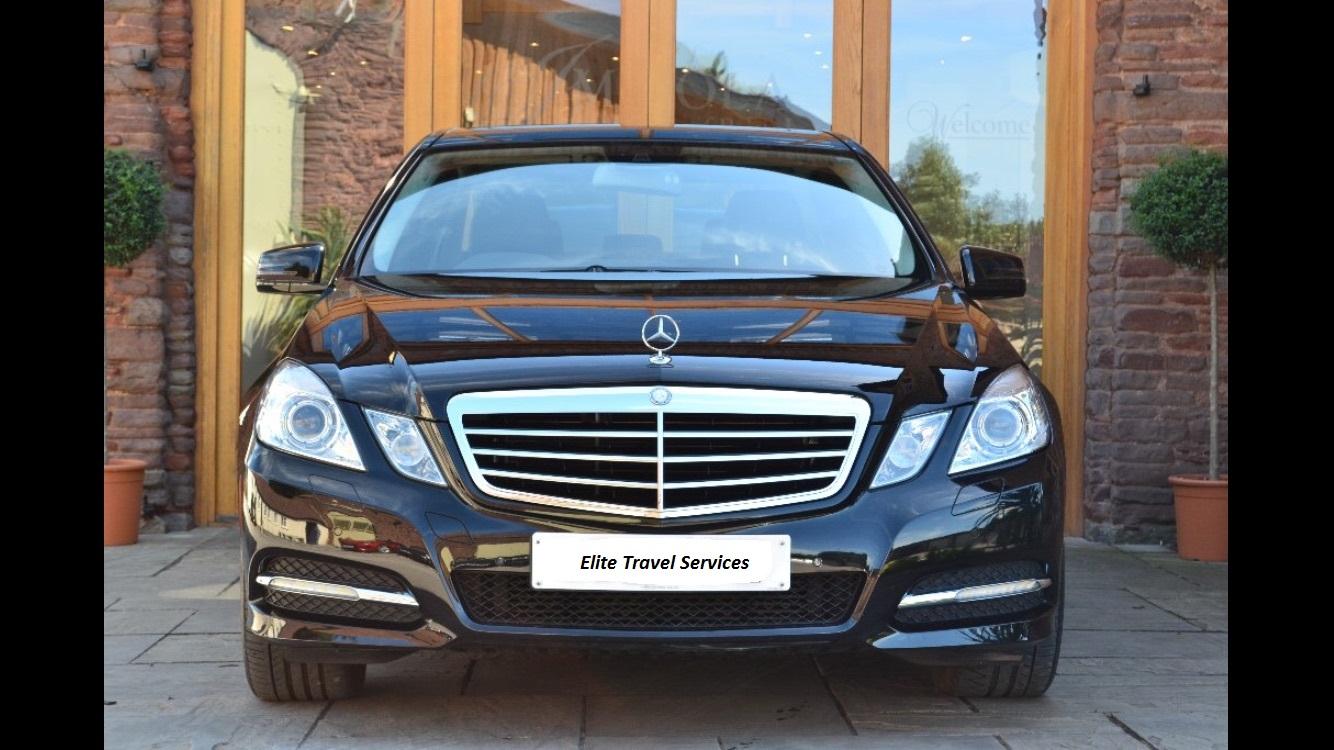 Mercedes benz elite travel services image 1 elite travel for Elite mercedes benz